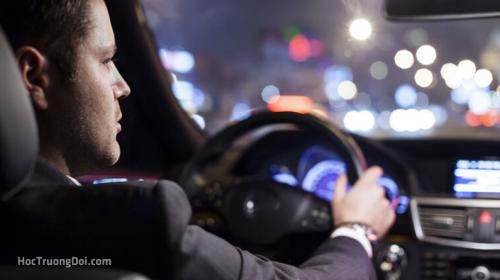 ông chủ giàu có định cho lái xe 1 tỷ đồng nhưng bị từ chối, câu trả lời khiến ông thật bất ngờ
