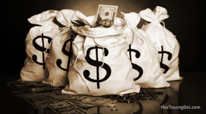 5 chiến lược giúp người giàu càng giàu có hơn