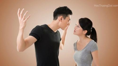 hôn nhân thường đổ vỡ là do không biết, không làm được 2 chữ này