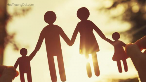 làm thế nào để duy trì mối quan hệ tốt đẹp trong gia đình
