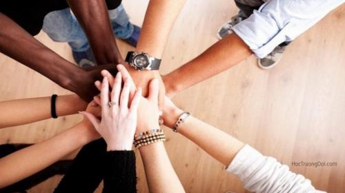 10 cách để nuôi dưỡng một mối quan hệ bền vững