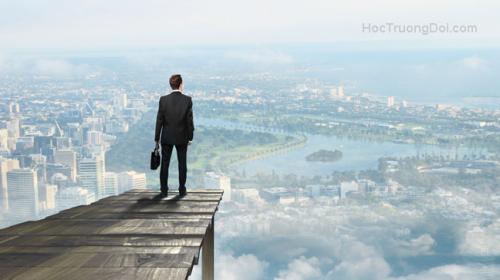 5 thay đổi trong cách sống để thành công hơn
