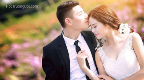 9 đức tính vàng của vợ giúp chồng giàu có phúc báo đời đời