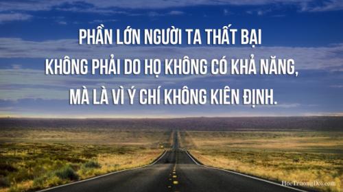 những câu nói trí tuệ và sâu sắc giúp bạn hiểu hơn về cuộc sống
