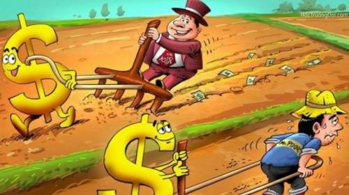 tại sao nhiều người không trở nên giàu có