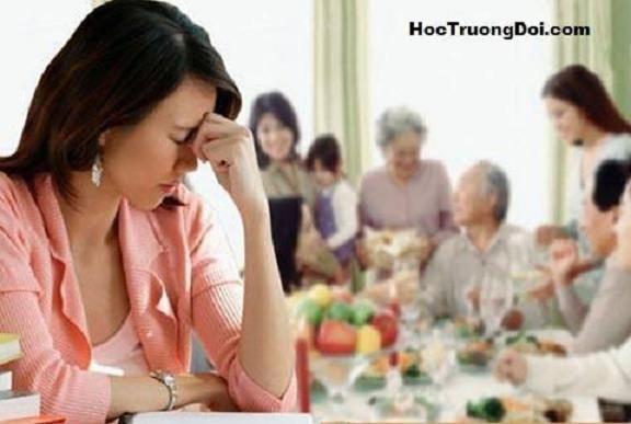 10 nguyên tắc làm dâu phụ nữ nên nhớ