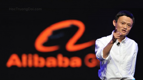 6 bí quyết khởi nghiệp từ ông trùm Alibaba - Jack Ma