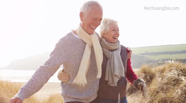 7 điều cần làm nếu bạn muốn sống lâu mạnh khỏe