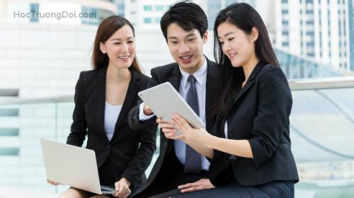 Bí kíp kinh doanh của người Nhật