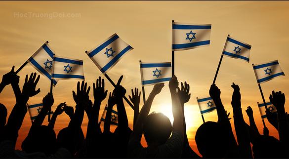 Chìa khóa thành công của Israel - Luôn hoài nghi và tranh cãi