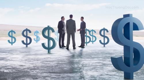 Tiền bạc thay đổi con người như thế nào