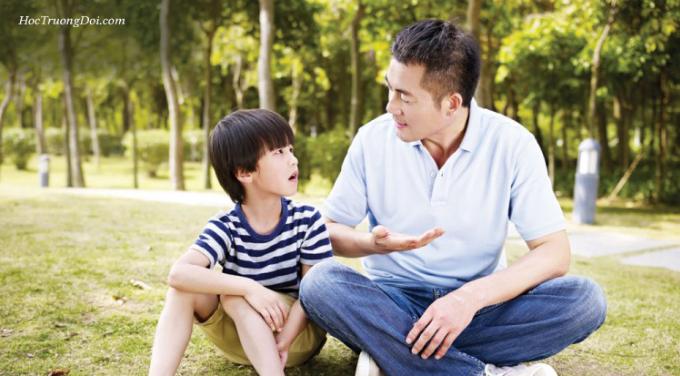 ba mẹ cần tránh 4 lời không bao giờ nên nói dễ khiến con cái tổn thương