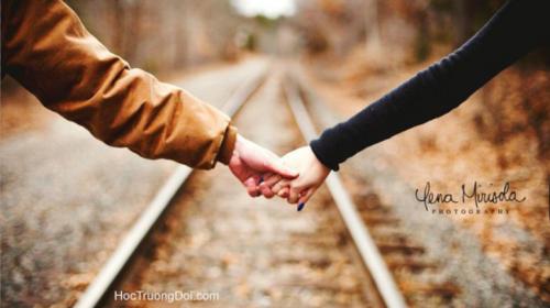 những người yêu nhau hãy trân trọng nhau