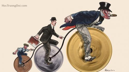 5 bài học cuộc sống về giàu nghèo ai cũng nên tự mình nhìn thấu
