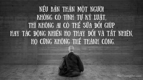 câu trả lời đáng suy ngẫm của vị thiền sư