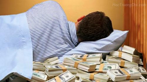 tiền bạc không mua được 1 ngày sống