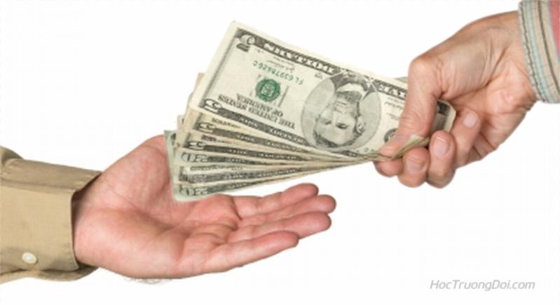 3 câu chuyện cuộc sống đau đầu vì tiền mà ai cũng phải đối mặt