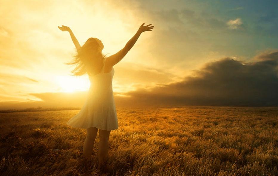 40 cách tạo sự bình yên cho tâm hồn