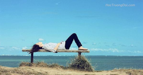 những thói quen xấu khiến bạn sống không hạnh phúc