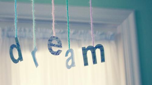 Đừng vội từ bỏ ước mơ khi bạn chưa trải qua sóng gió