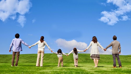 5 câu chuyện cảm động về tình cảm gia đình