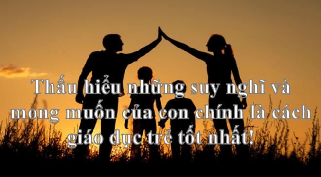 6 cách để cha mẹ thật sự hiểu con cái 03